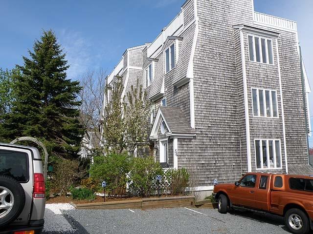 Lilac Court Condominiums - 56 Franklin Street 120640 - Provincetown - rentals