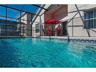Coral Villa - Image 1 - Kissimmee - rentals