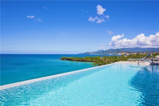 Seascape - La Luna Villa for 8 - Grenada - Seascape - La Luna Villa for 8 - Grenada - Grand Anse - rentals