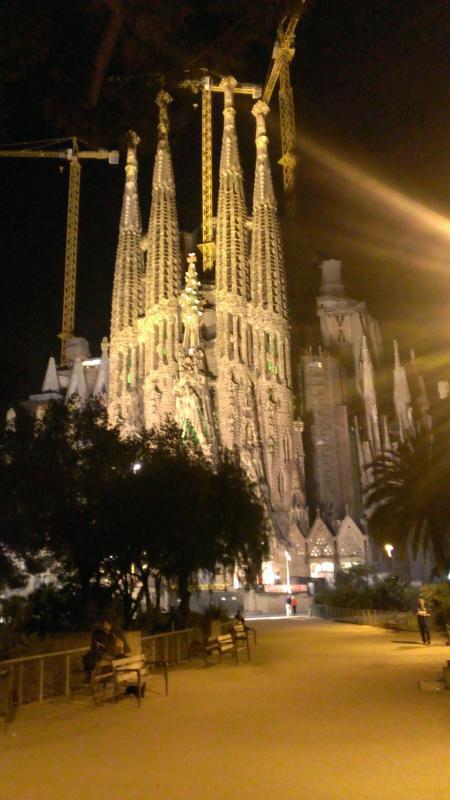 nuestro barrio: Sagrada Familia - Barcelona Sagrada Familia 2 bedrooms/ - Barcelona - rentals