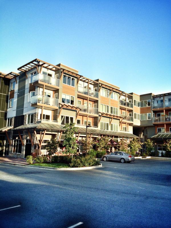 611 Brookside - Image 1 - Victoria - rentals