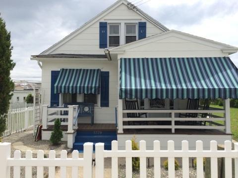 Shore House 120873 - Image 1 - Ocean City - rentals