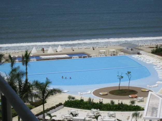 Beautiful Beachfront 2 Bedrooms Acqua Nuevo Vallarta Riviera Nayarit - Image 1 - Nuevo Vallarta - rentals