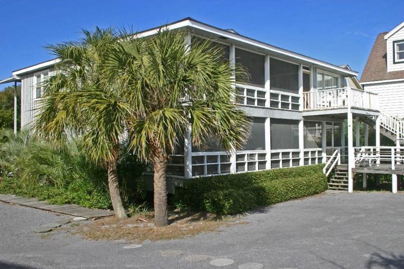 Holliday Up - Image 1 - Pawleys Island - rentals
