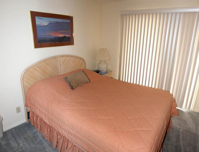 121 - 2 Bed 1 Bath Deluxe - Image 1 - Saint George - rentals