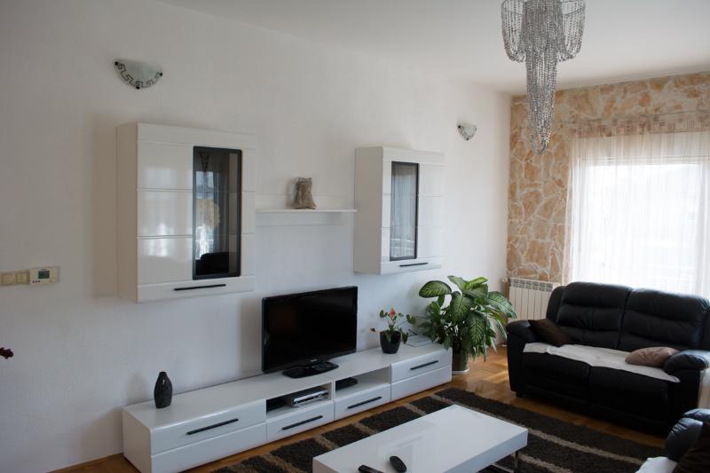 living room - Apartment Adriana - Trogir - rentals