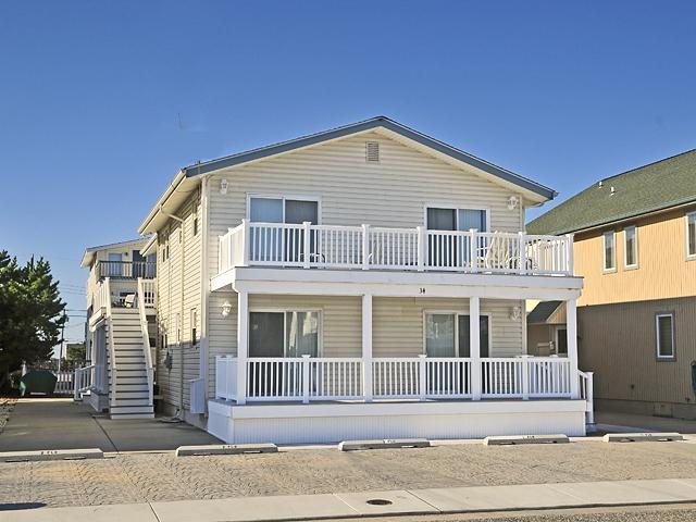 34 E 27th Street 103086 - Image 1 - Avalon - rentals