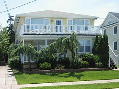 257 89th Street 104331 - Image 1 - Stone Harbor - rentals