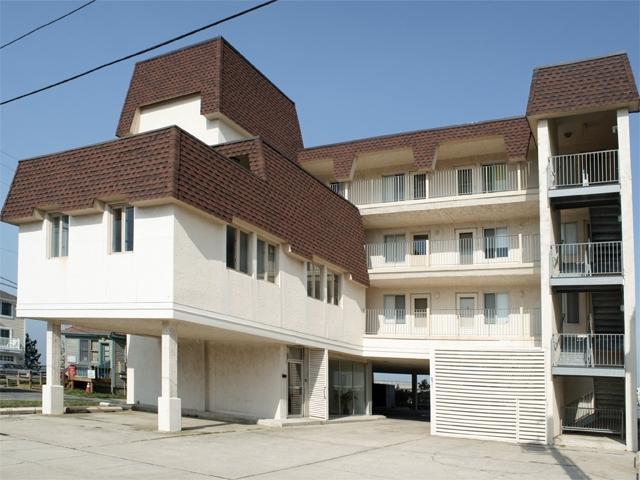 9511 Sunset Drive 7570 - Image 1 - Stone Harbor - rentals