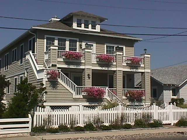 9827 Sunset Drive 102888 - Image 1 - Stone Harbor - rentals