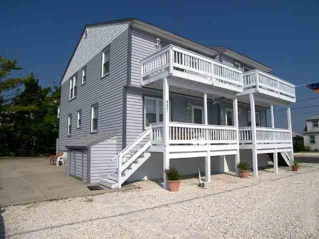 9201 Third Avenue 104300 - Image 1 - Stone Harbor - rentals