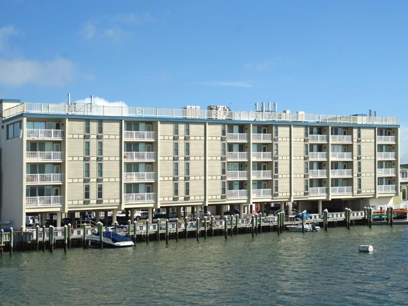Dream Away 26770 - Image 1 - Stone Harbor - rentals
