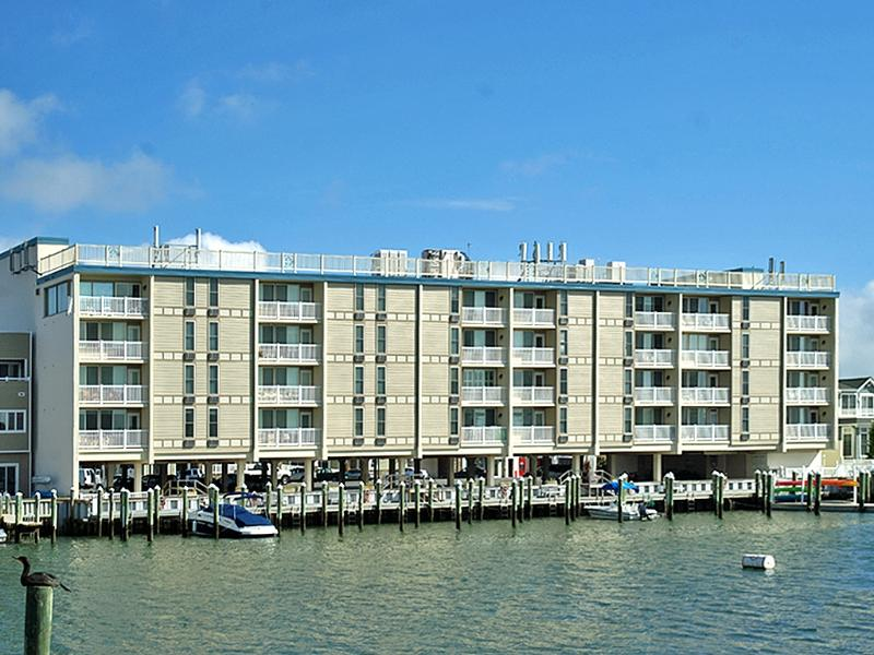 Time Out 26769 - Image 1 - Stone Harbor - rentals