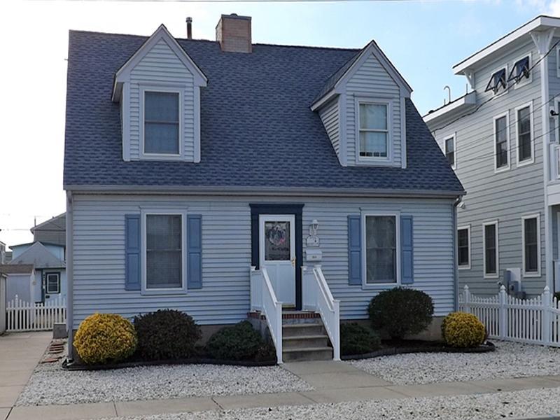 237 109th Street 113824 - Image 1 - Stone Harbor - rentals