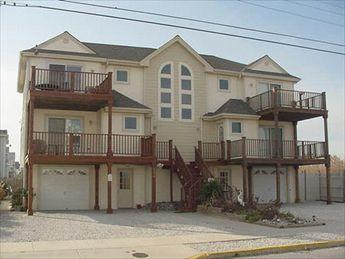 106 29th Street 1473 - Image 1 - Sea Isle City - rentals