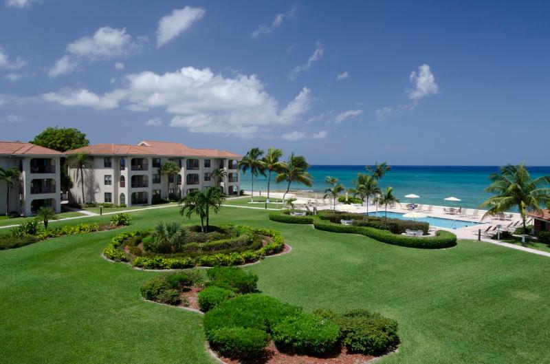 Georgetown Villa #306 - Image 1 - Grand Cayman - rentals