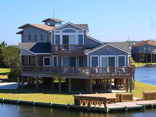 On The Waterfront - Image 1 - Avon - rentals