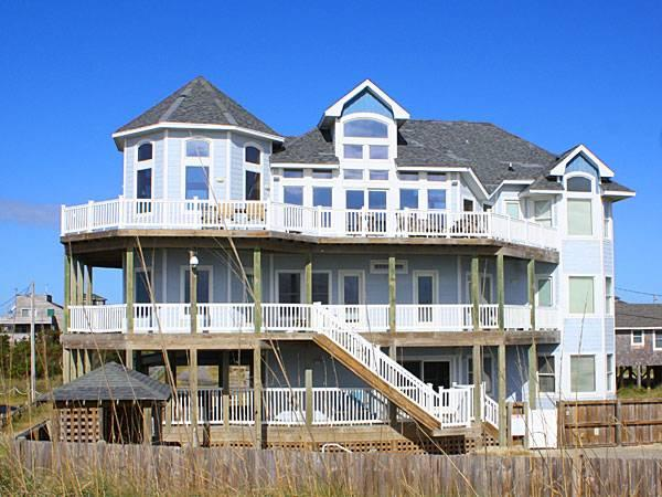 Lighthouse View - Image 1 - Frisco - rentals