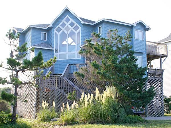 Windows to the Sea - Image 1 - Avon - rentals