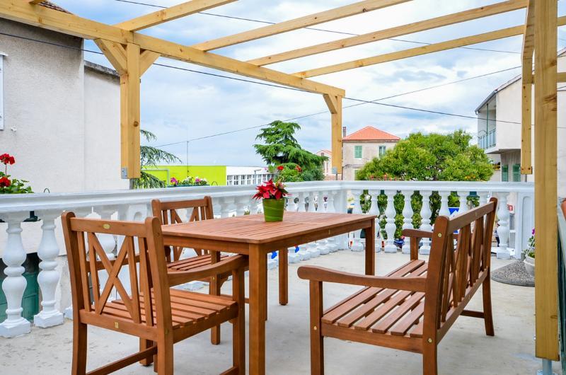 Apartment Dušica - 29731-A1 - Image 1 - Sibenik - rentals