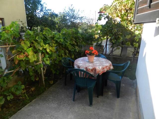Apartments Luciano - 71573-A2 - Image 1 - Fazana - rentals