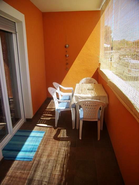 Apartment Iva - 76361-A1 - Image 1 - Liznjan - rentals