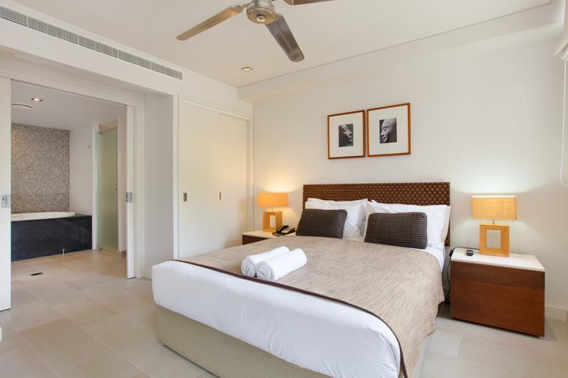 Penthouse Apartment 407 @ Sea Temple Palm Cove - Image 1 - Palm Cove - rentals