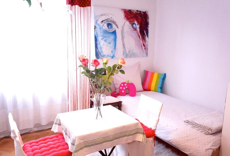 Nice and cosy in Strasbourg, near to the Museum of Modern and Contemporary Art - Nice and Central near to the Rail Station in Strasbourg/ FRANCE - Strasbourg - rentals