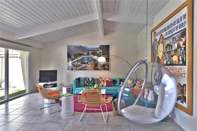 Ocean's 11 - Image 1 - Palm Springs - rentals