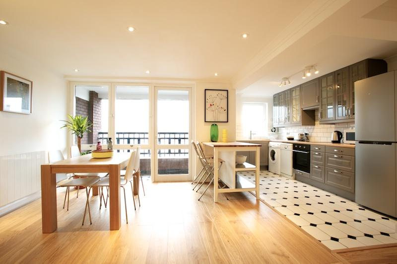 Chelsea View (an Ivy Lettings home) - Image 1 - London - rentals