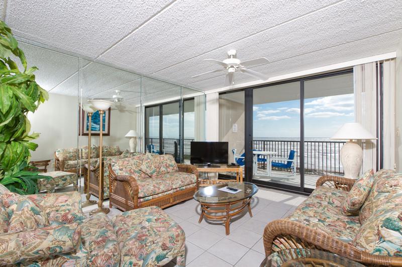 Suntide III - Suntide III 604 - South Padre Island - rentals