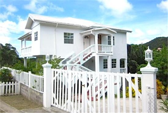 Sharmy's Apartment Double - Carriacou - Sharmy's Apartment Double - Carriacou - Hillsborough - rentals