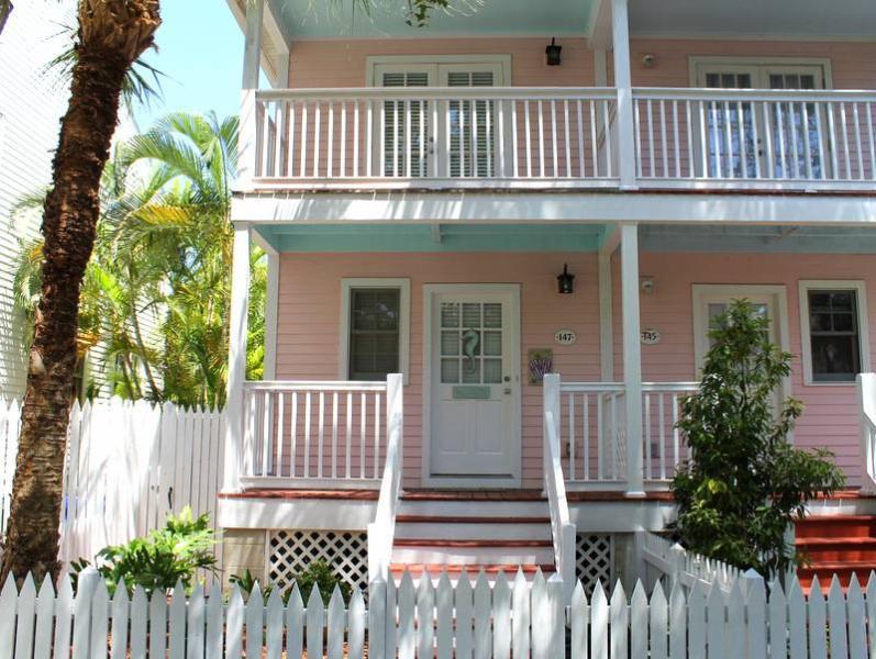 Aqua - Image 1 - Key West - rentals