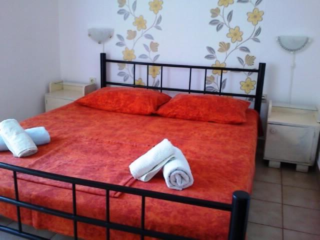 Apartments Elena - 44331-A3 - Image 1 - Rukavac - rentals