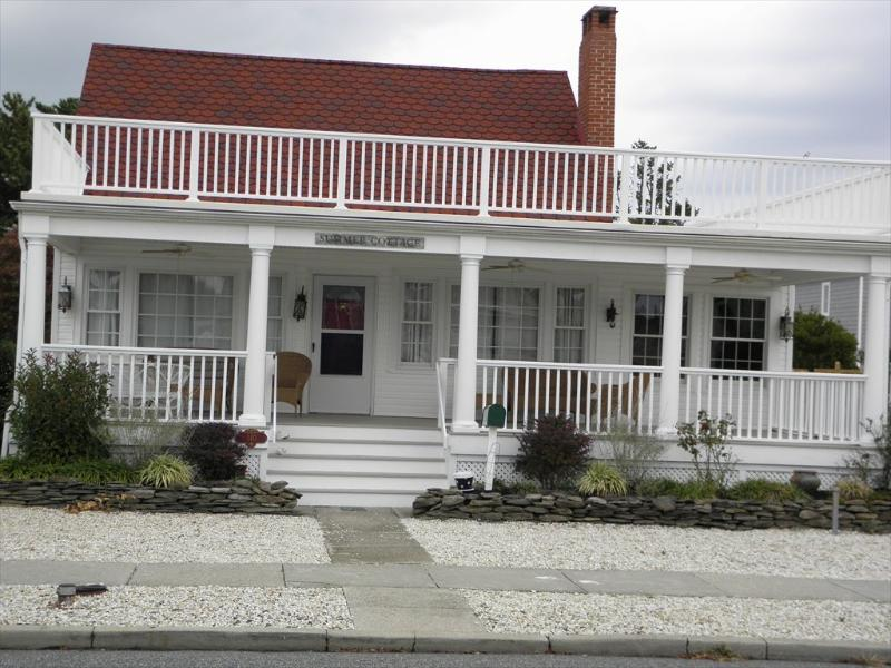 140 108th 121433 - Image 1 - Stone Harbor - rentals
