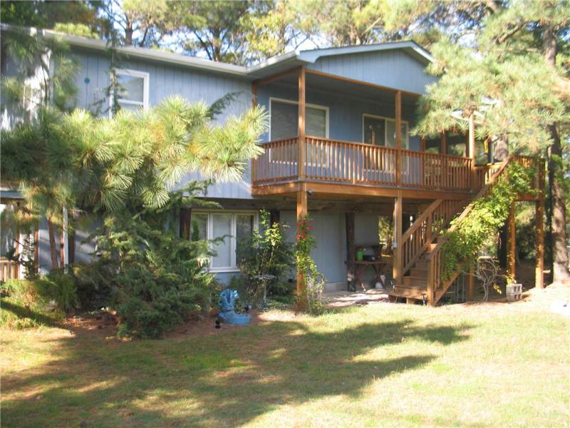 DeColores In The Pines - Image 1 - Chincoteague Island - rentals