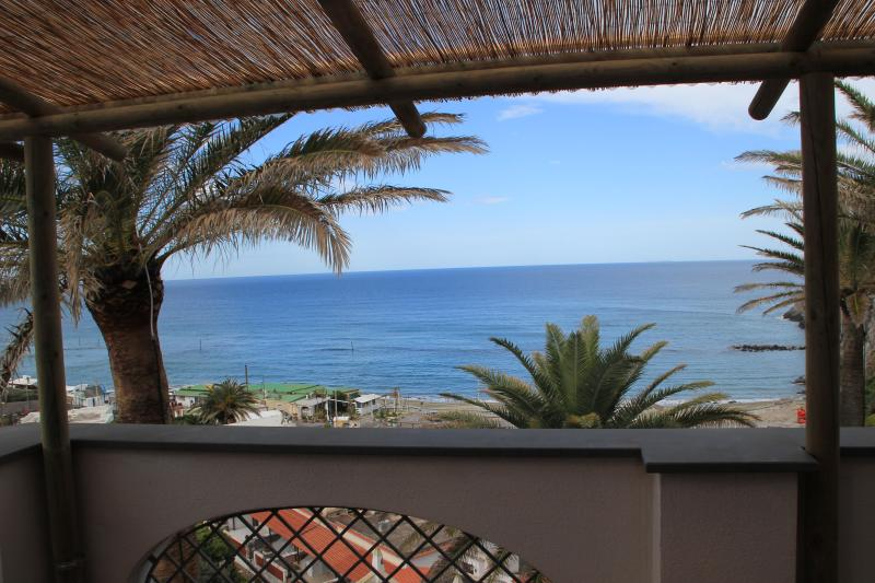 Eremo di Montevergine : Galatea,  with terrace - Image 1 - Forio - rentals