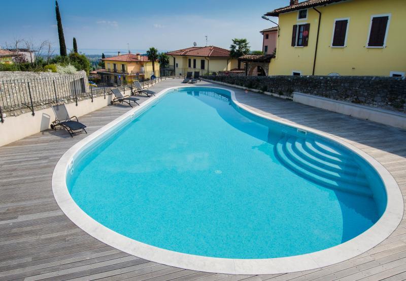 Antonius A4 - 3481 - Polpenazze - Image 1 - Polpenazze del Garda - rentals