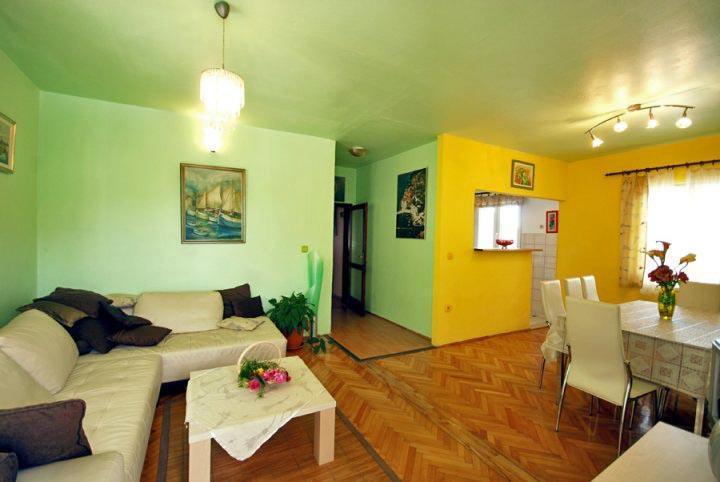 Villa Mirava - V2381-K1 - Image 1 - Sutivan - rentals