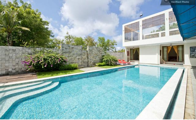Swim and Relax By The Pool - Jimbaran Villa - Private Pool - Ungasan - rentals