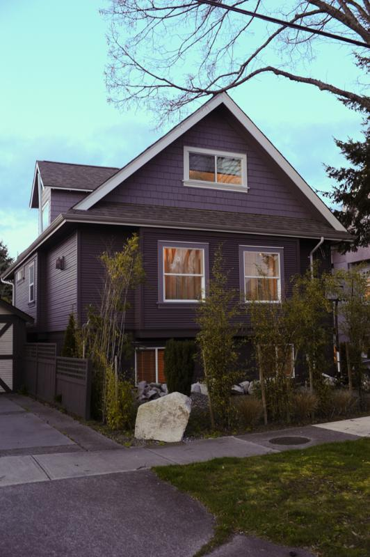 Beautiful Character Home in Oak Bay - Image 1 - Victoria - rentals