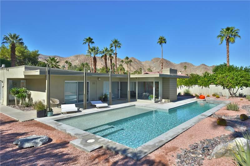 Modern Marvel Getaway - Image 1 - Rancho Mirage - rentals