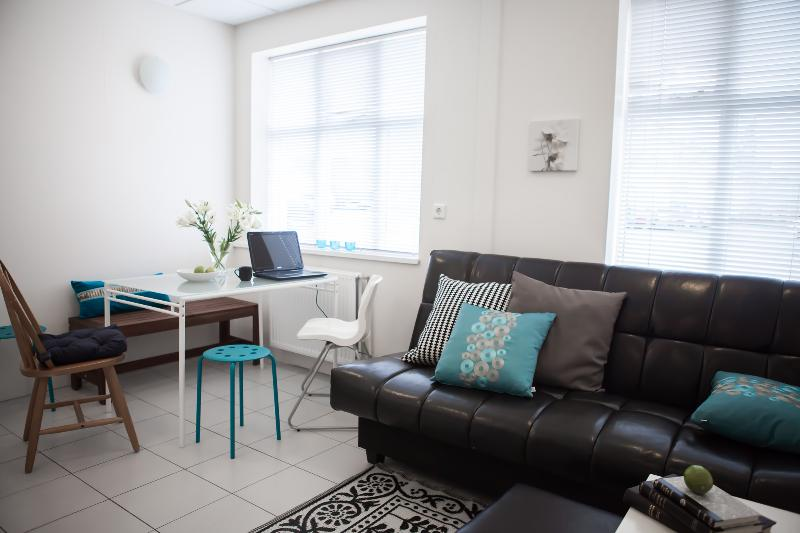 Nice apartment in central Reykjavík - Image 1 - Reykjavik - rentals