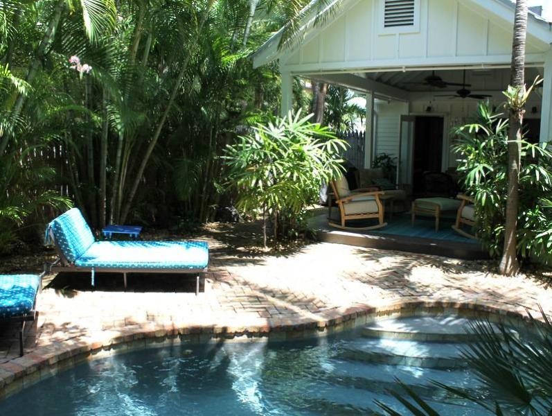 FAN-tastic Getaway - Image 1 - Key West - rentals
