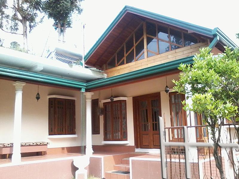 Holiday Bungalow in Nuwara Eliya - Image 1 - Nuwara Eliya - rentals