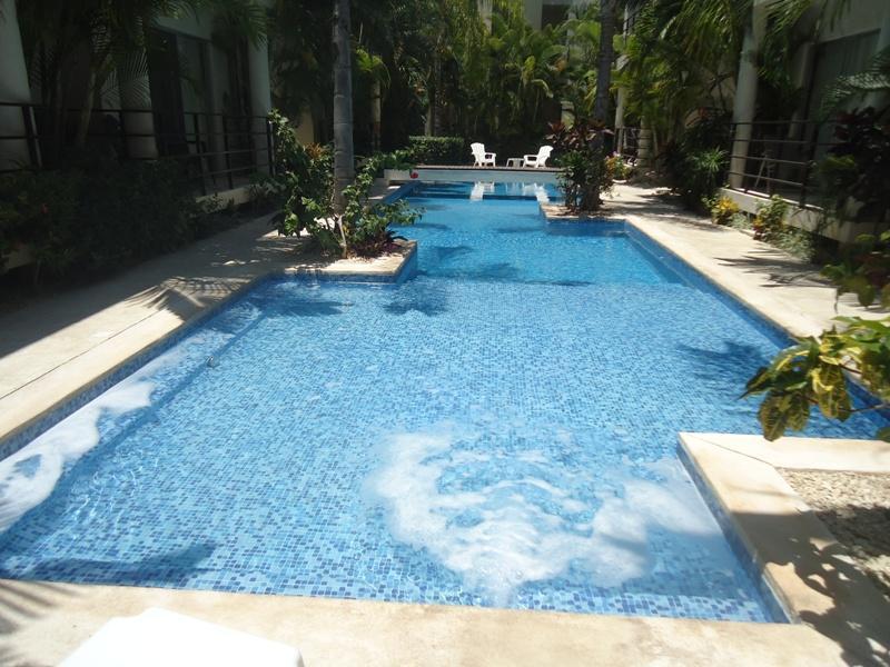 Aqua Terra 109 - Image 1 - Playa del Carmen - rentals