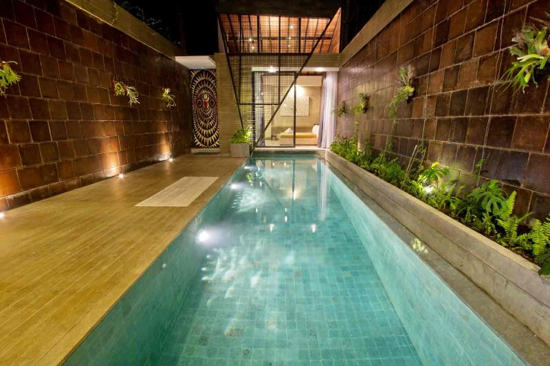 Holiday Rentals in Jimbaran Bali - Piccolo Paradiso - Private Accommodation just 5 minute to the Beach - Jimbaran - rentals