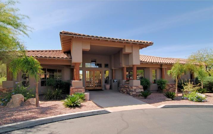 Golf Course & Mountain Views In Oro Valley - Image 1 - Oro Valley - rentals