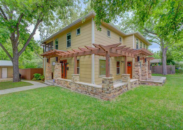 Spacious South Austin Gem - Image 1 - Austin - rentals