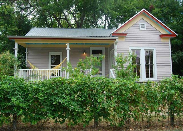 Historical House in the Heart of Bouldin Creek - Image 1 - Austin - rentals